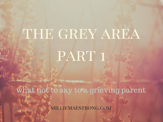 The Grey Area, Part 1