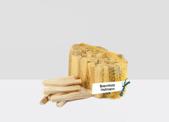 Sackware Anfeuerholz
