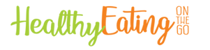 Healthy Eating On the Go Logo