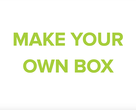 Make Your Own Box of 12
