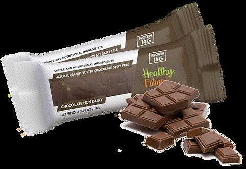 Chocolate Dairy Free Box of 12