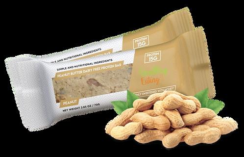 Peanut Dairy Free Box of 12
