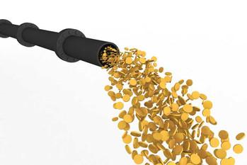 Le bitcoin du pétrole