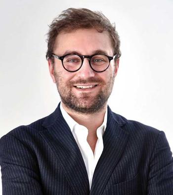 J. Safra Sarasin a un nouveau Vice President
