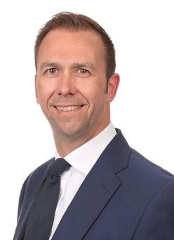 GAM: Adam Brown - Global Head of Marketing