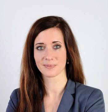 Actares: Nicole Weydknecht - Nouvelle Directrice