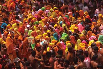 Inde: démonétisation chaotique