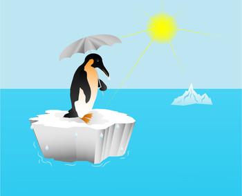 Réchauffement climatique: Bonnet d'âne