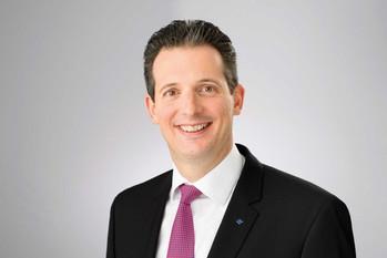 Matthias Henny rejoint Bâloise Holding