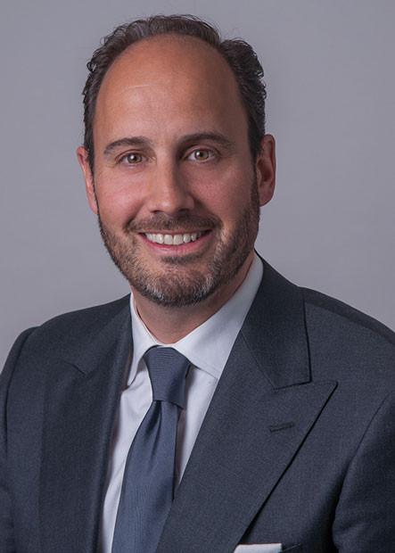 Nouveau Head of External Asset Managers chez Lombard Odier - Sergej Huber