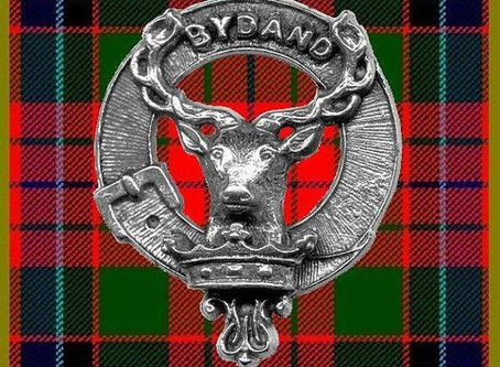 What does Bydand mean?