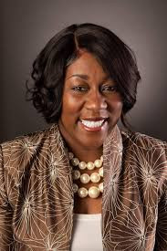 Angel Harris: Dress For Success