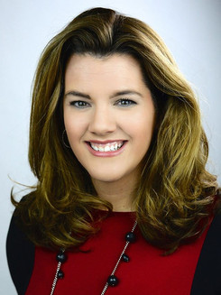 Mikaela Hunt: Brand Journalist, Host & Storyteller
