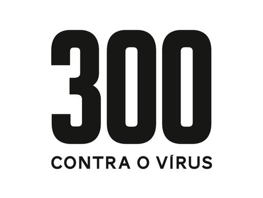 300 CONTRA O VÍRUS