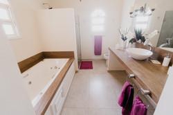 Banheiro Suíte I - Ângulo 2