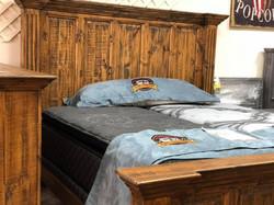 bedroom Collisimo PT mattress