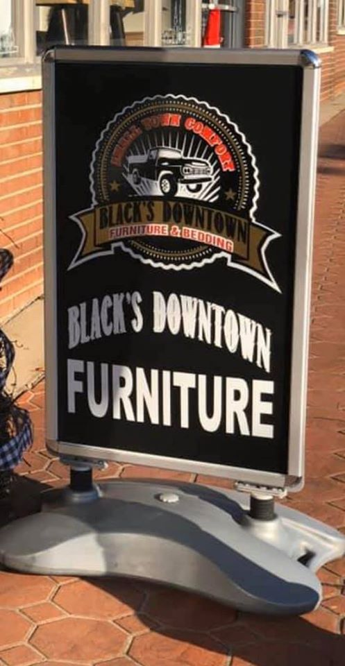 Black's Downtown Furniture