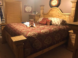 Braydon on Rustic furniture
