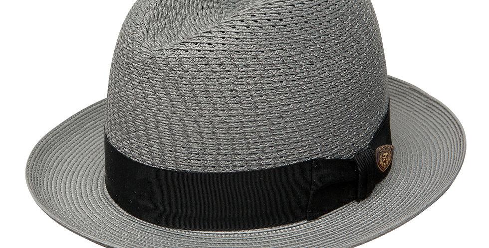 Dobbs I Madison Straw Hat I Gray
