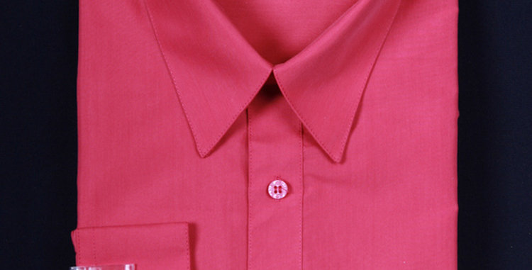 DS3001 I DANEL ELLISA DRESS SHIRT I FUSCHIA