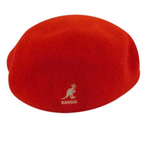KANGOL-0258BC-RED