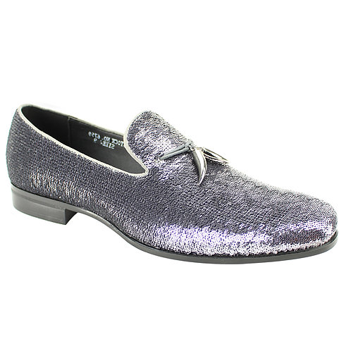 AFTER MIDNIGHT SHOES | 6759 I PEWTER