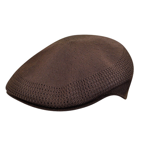 KANGOL I 0290BC NENT AIR CAP I BROWN