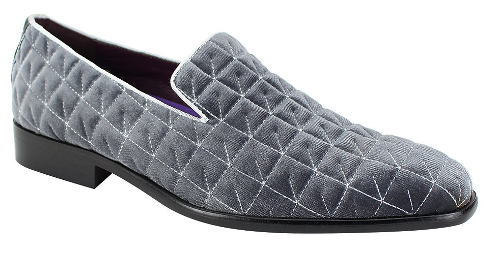 AFTER MIDNIGHT SHOES | 6754 I PEWTER SILVER