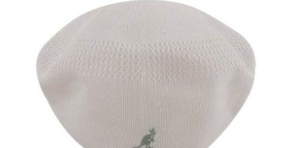 KANGOL I 0290BC NENT AIR CAP I WHITE