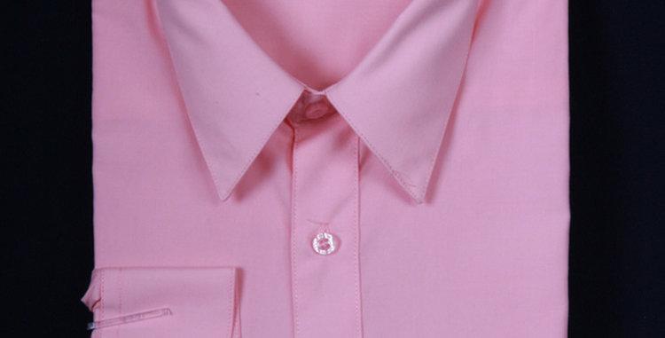 DS3001 I DANEL ELLISA DRESS SHIRT I PINK