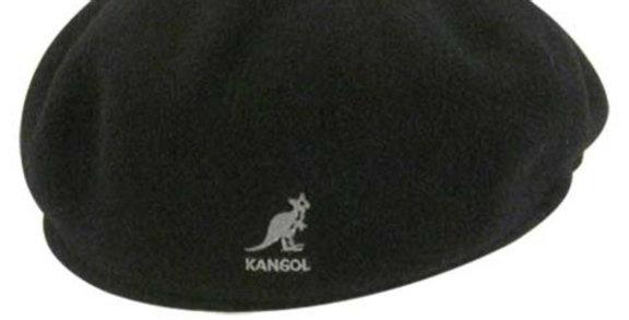 KANGOL-0258BC-BLACK