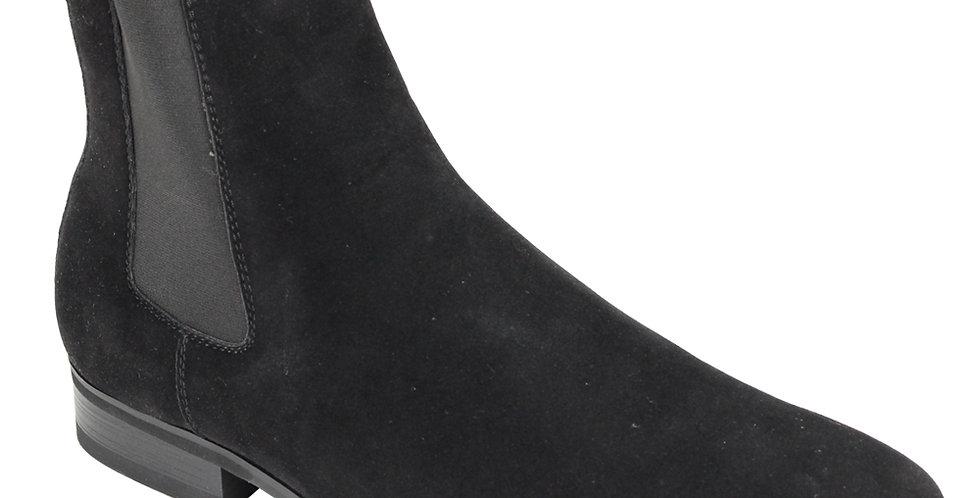 6856 I ANTONIO CERRELLI BOAT I BLACK