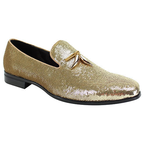 AFTER MIDNIGHT SHOES | 6759 I GOLD