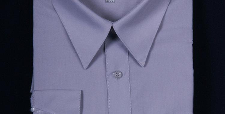 DS3001 I DANEL ELLISA DRESS SHIRT I SILVER