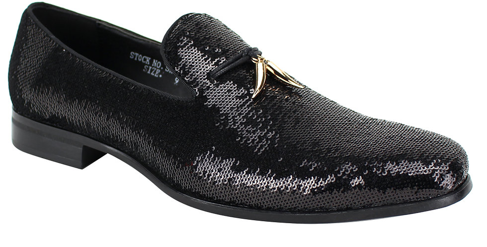 AFTER MIDNIGHT SHOES | 6759 I BLACK
