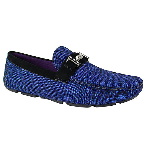 AFTER MIDNIGHT SHOES | 6766 I BLUE