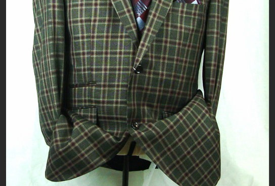 359-35-L&S ANGELO  SUIT