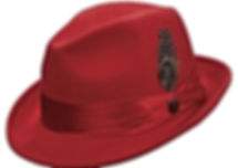 stacy adams hats at napolymenwear.com