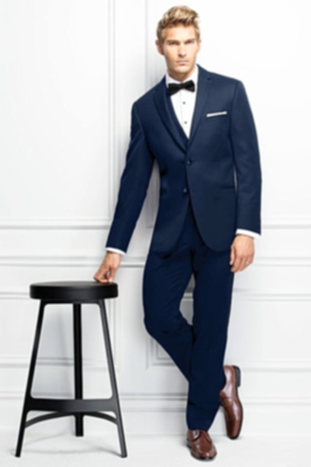 tuxedo rental at napolymenswear.com