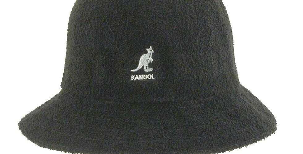 KANGOL-0397BC-BLACK