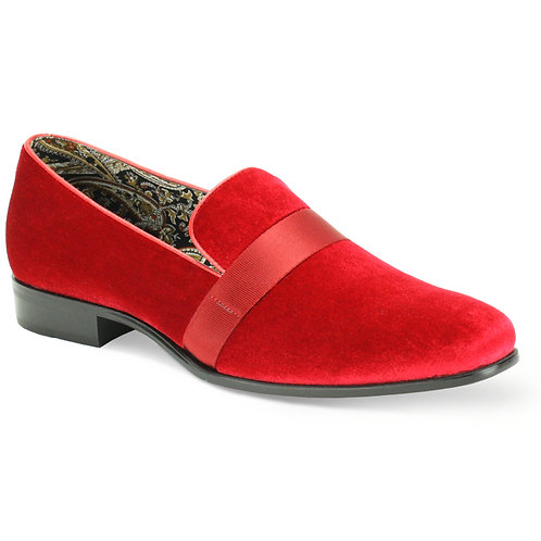 AFTER MIDNIGHT SHOES | 6660 | RED