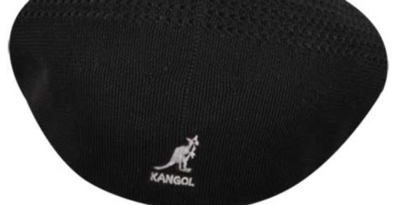 KANGOL I 0290BC NENT AIR CAP I BLACK