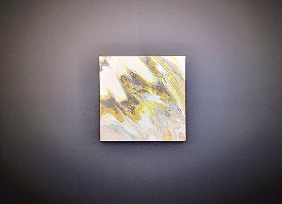 Tableau Acrylique 29x29cm