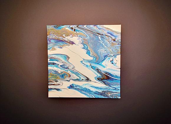 Tableau Acrylique 50x50cm