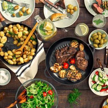 5th Sunday Dinner