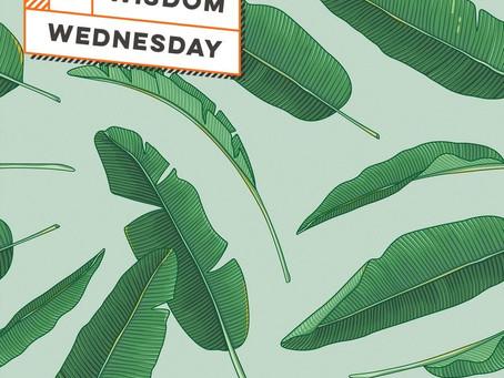 Varis Health Wisdom Wednesday