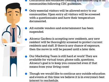 Alcoeur Update!