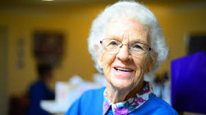 Coping with Aggression and Agitation in Alzheimer's and Dementia Patients