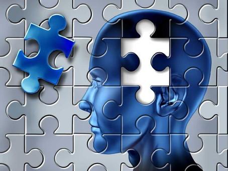 Dementia Series -                                   Part 1. Symptoms of Dementia