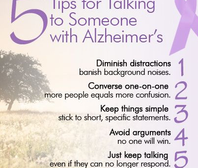 Five Talking Tips to Remember
